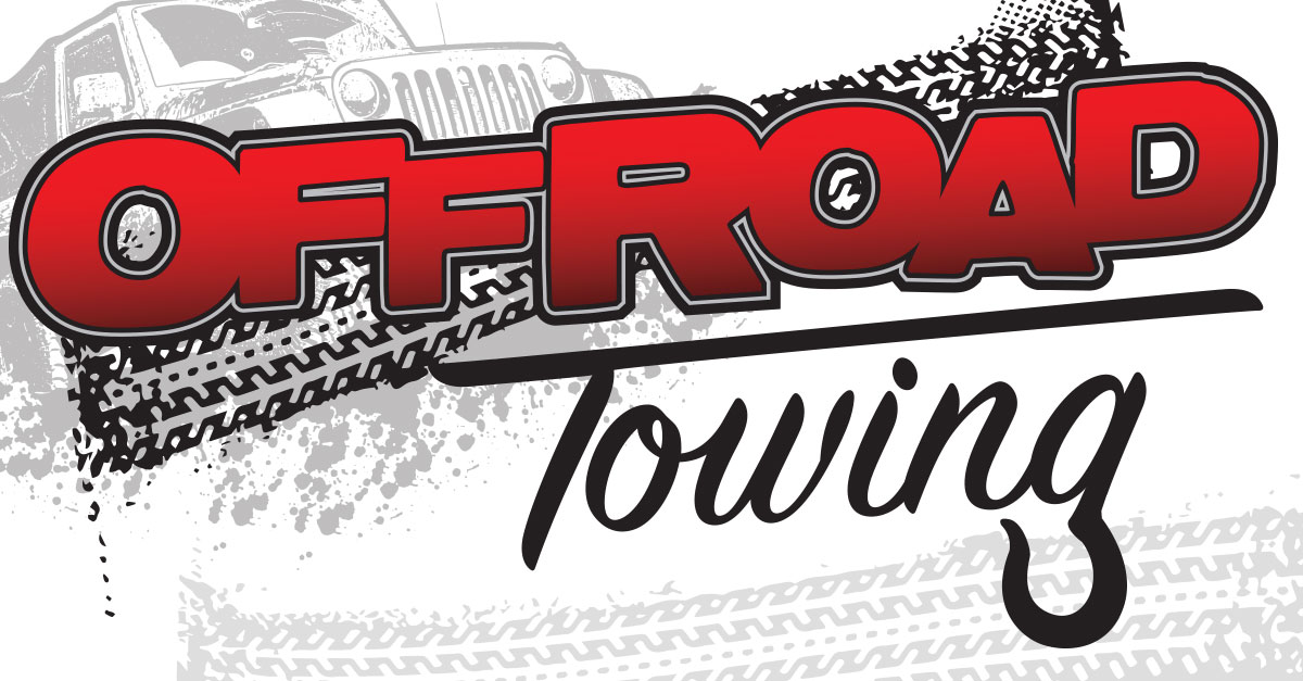 offroad towing sitemap